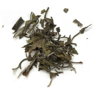 Shu Mee White Tea from Starwest Botanicals