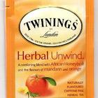 African Honeybush, Mandarin &amp; Orange from Twinings