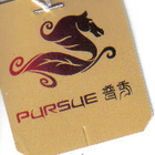 Rose flavored Pu-erh from Pursue