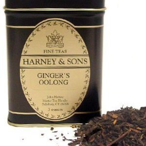 Ginger&#x27;s Oolong from Harney &amp; Sons