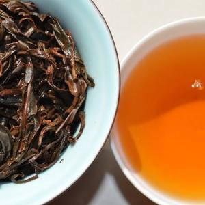 Yi Mei Ren from Yunnan Sourcing