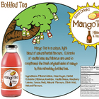 Mango Tea from Good Drink