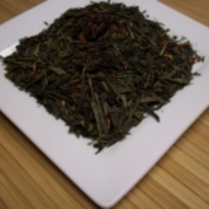 Cherry Green from Georgia Tea Company