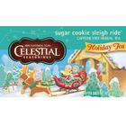 Sugar Cookie Sleigh Ride from Celestial Seasonings