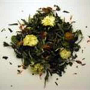 White Cherry Blossom from Compass Teas