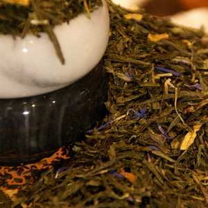 Mystic Dragon Tea from The Spice and Tea Exchange