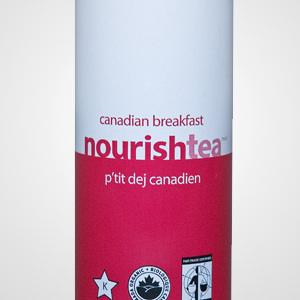 Canadian Breakfast from Nourish Tea