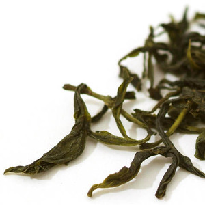 Organic Jade Sword Green Tea (Mao Jian) from Jing Tea