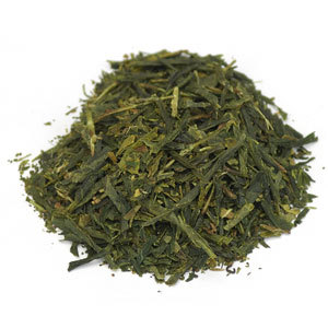 Bancha Tea from Starwest Botanicals