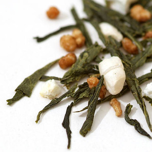 Genmaicha from Jing Tea