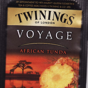 African Tunda from Twinings