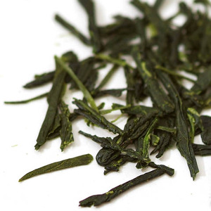 Gyokuro Green Tea from Jing Tea