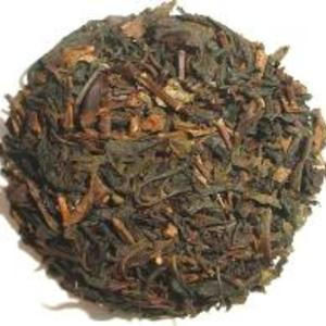 Formosa Oolong from Imperial Tea Garden