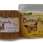 Butterfly Tea from Design a Tea