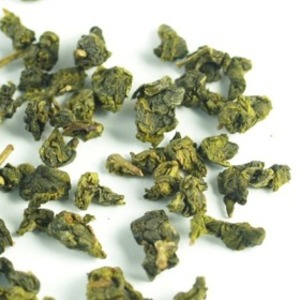 Milk Oolong from Goldfish Tea