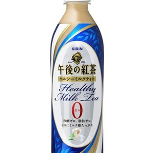 Gogo no Kocha: Healthy Milk Tea from Kirin