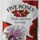 Earl Grey from Five Roses