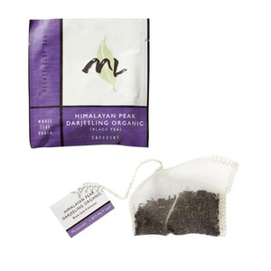 Himalayan Peak Darjeeling Organic from Mighty Leaf Tea