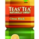 Teas&#x27; Tea Naturally Sweet - Citrus Black from Ito En