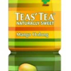Teas' Tea Naturally Sweet - Mango Oolong from Ito En