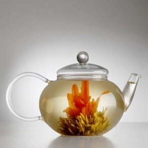 Sweet Osmanthus Flowering Tea from Canton Tea Co