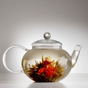 Secret Heart Flowering Tea from Canton Tea Co