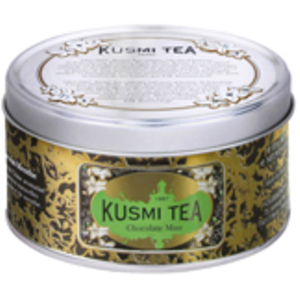Chocolate Mint from Kusmi Tea