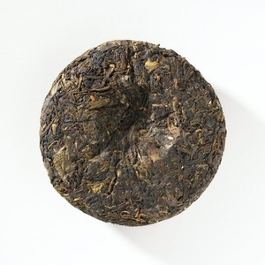 Green Menghai Beencha, 1997 from Mighty Leaf Tea