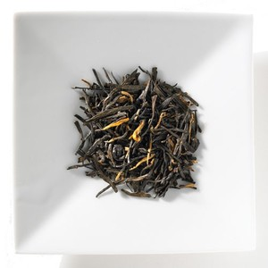 Black Gold from Mighty Leaf Tea