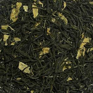 Jasmine Tea from TeaSpring