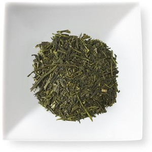 Shincha from Mighty Leaf Tea