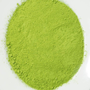 2010 Spring 1000 Mesh Organic Matcha Powder from JK Tea Shop Online