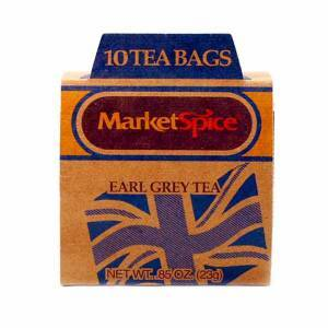 Earl Grey from Market Spice