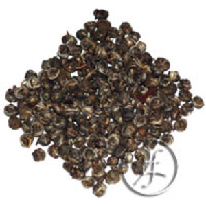 Jasmine Pearls from TeaFrog