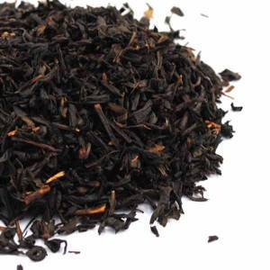 Huckleberry Tea from Market Spice Tea