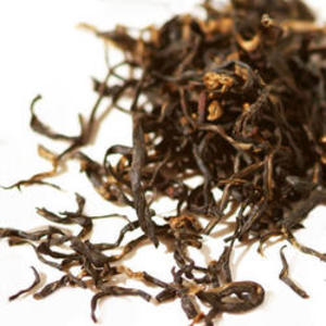 Keemun Mao Feng Black Tea (Keemun Mao Feng Hong Cha) from Jing Tea