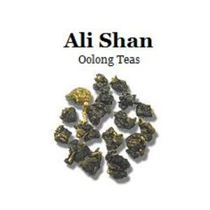 Ali Shan from Tao of Tea