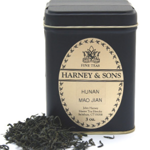 Hunan Mao Jian from Harney & Sons