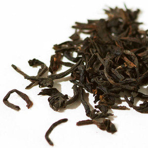 Lychee Red Black Tea (Li Che Hong Cha) from Jing Tea