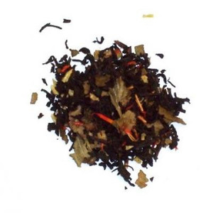 Pirate's Blend - Rum & Cream! Black tea from Tea Largo