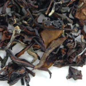 Formosa Fancy Superior Oolong Taifu from TeaGschwendner