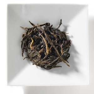 Honey Orchid Phoenix Bird from Mighty Leaf Tea