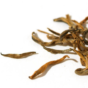 Yunnan Gold Black Tea (Yunnan Dian Hong) from Jing Tea