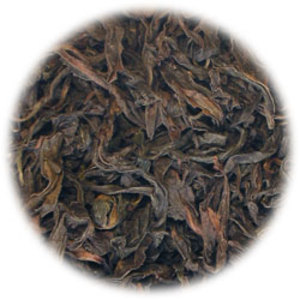 Scarlet Robe Oolong from Ten Ren