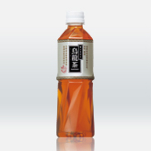 Oolong Tea from Suntory