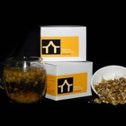 Relieves AnxieTEA (Chamomile) from Oriental Tea House