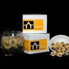 Helps enhance LongeviTEA (Chrysanthemum) from Oriental Tea House