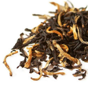 JING Russian Caravan Black Tea from Jing Tea