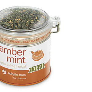 Amber Mint from Adagio Teas