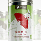 Ginger Kiss Matcha from Domo